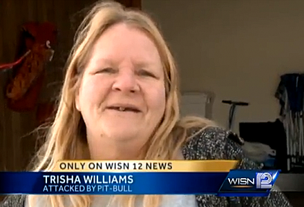 Trisha Williams